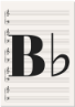 Bb Instruments
