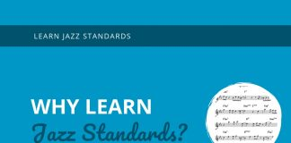 Why Learn Jazz Standards