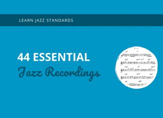 44 Essential Jazz Recordings