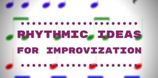 rhytmic ideas