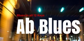 Minus Keyboards – Play Along Jazz