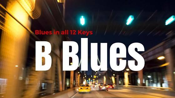 B Blues