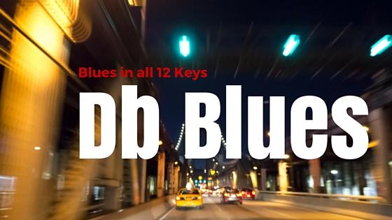Db Blues