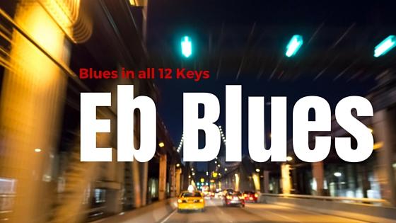 Eb Blues