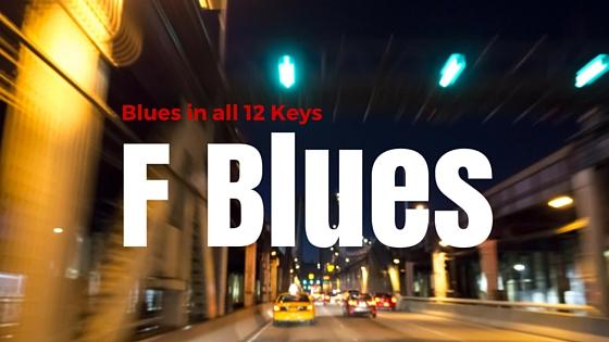 F Blues