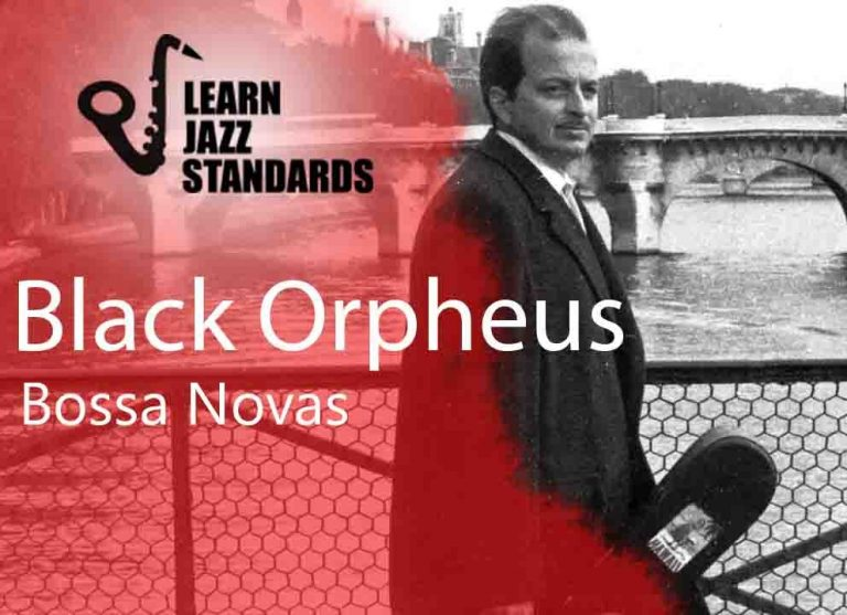 Black Orpheus (A Day in the Life of a Fool)