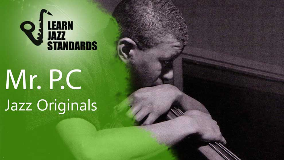 What are the top 10 jazz standards that I should learn for ...