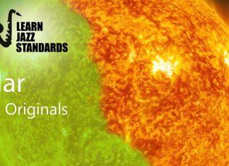 Solar - Jazz Standard
