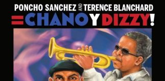 Chano and Dizzy
