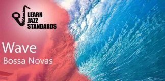 Wave - Jazz Standard