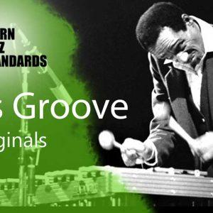 Bag's Groove - Jazz Standard