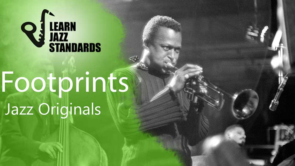 Learn Jazz Standards | Listen to Podcasts On Demand Free ...