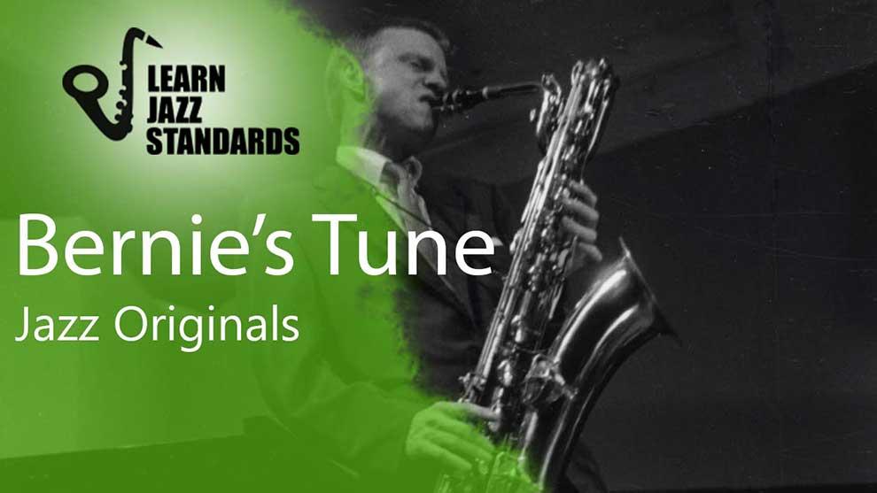 Learn Jazz Standards Podcast by Brent Vaartstra: Jazz ...