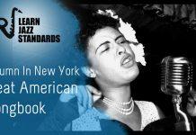 Autumn In New York - Jazz Standard