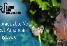 Embraceable You - Jazz Standard