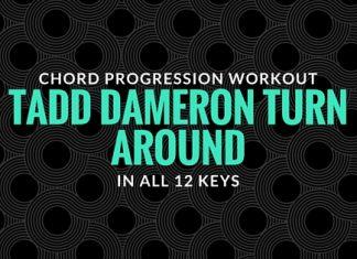 Tadd Dameron Turnaround