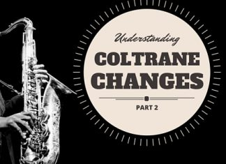 Coltrane Changes 2