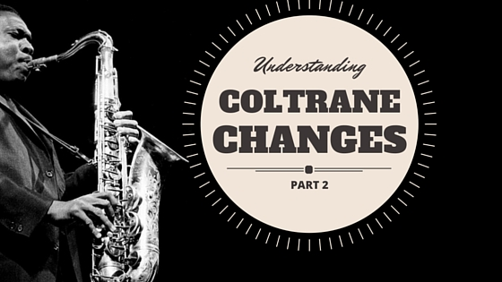 Coltrane Changes 2
