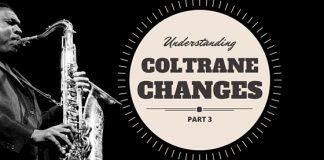 Coltrane Changes 3