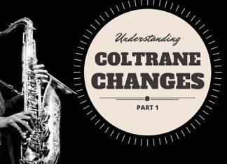 Understanding Coltrane 1