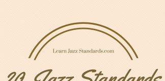 20 Advanced Jazz Standards