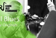 All Blues - Jazz Standards