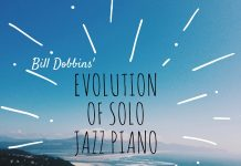 Evolutionof SoloJazz PIano