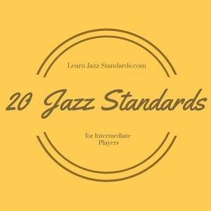 20 Intermediate-2-Jazz-Standards