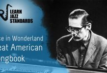 Alice in Wonderland - Jazz Standards