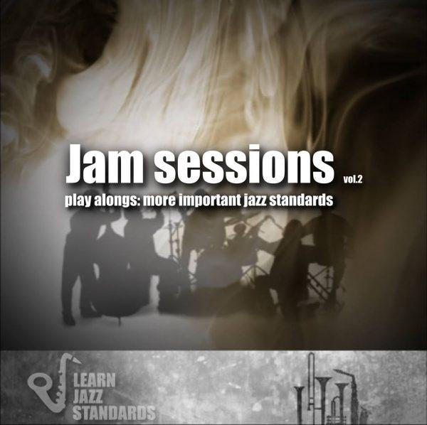 Jam Sessions 2