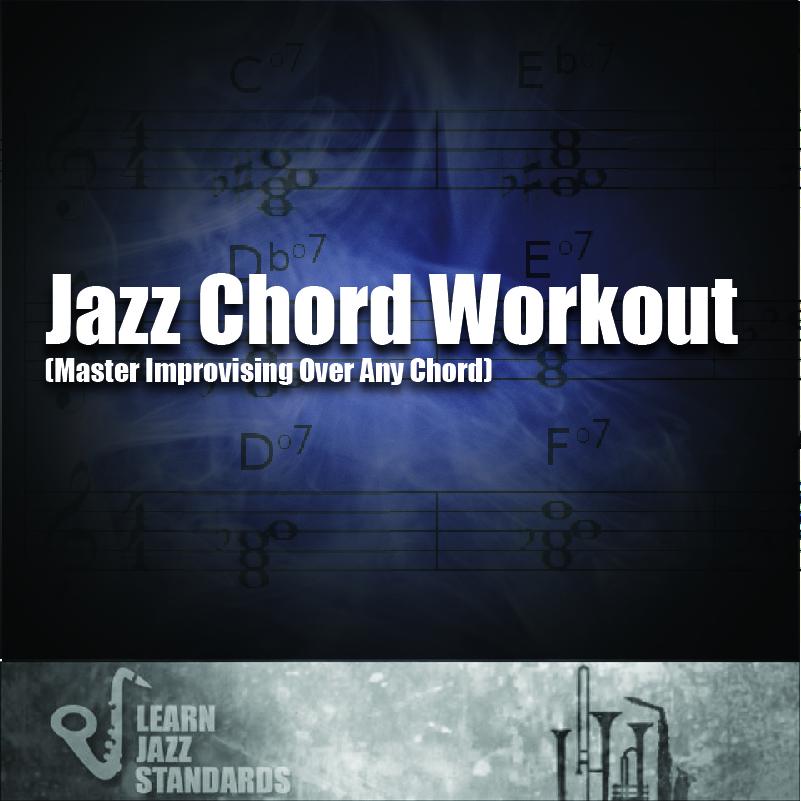 Jazz-Chord-Workout