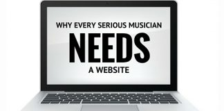 Why every serious musician