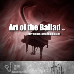Art of the Ballad 1