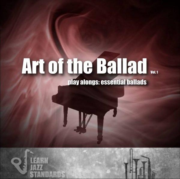Art of the Ballad 1