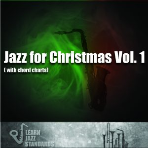 Jazz For Christmas Vol 1