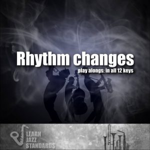 Rhythm Changes