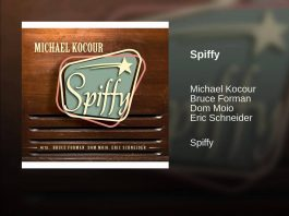 Michael Kocour - Spiffy