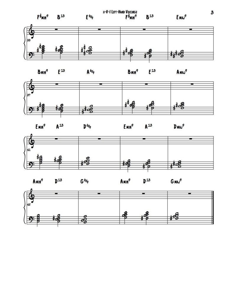ii-V7-I-Left-Hand-Voicings-3