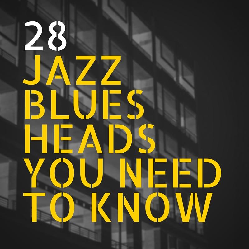 Blues  Jazz Standards