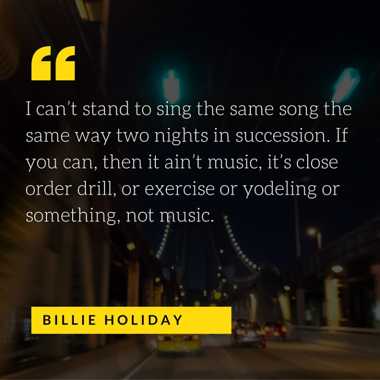 Billie-Quote