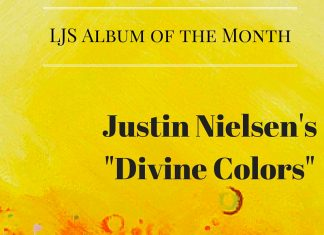 Divine Colors by Justin Nielsen
