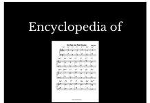 Encyclopedia of 2 hand Jazz Piano Vocings