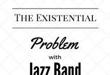Problem with Jazz Band