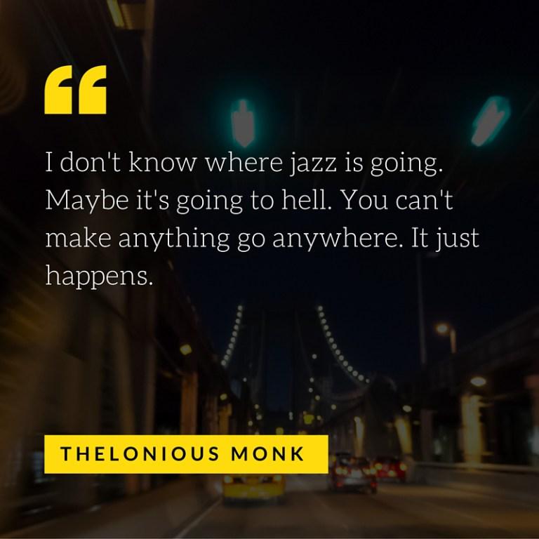 Monk-Quote