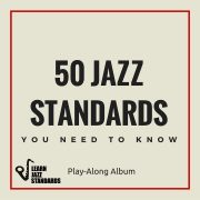 50 Jazz Standards Play-along