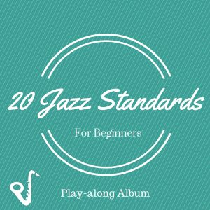 20 Jazz Standards for Beginners