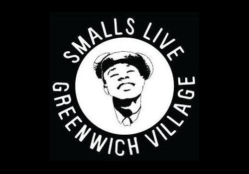 smalls-live-logo