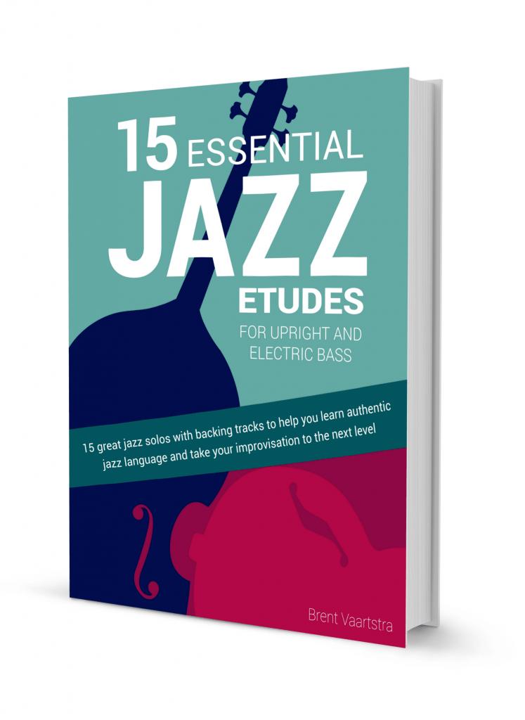 The Jazz Standards Progressions Book (PDF version)