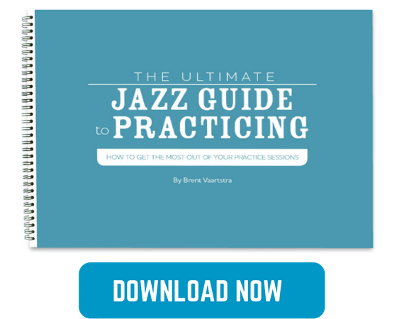 LJS 177: Composing a Jazz Solo Over a Minor Blues - Learn