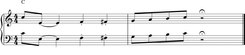 6 Common Endings All Jazz Musicians Should Know Learn Jazz Standards